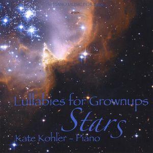 Lullabies for Grownups-Stars