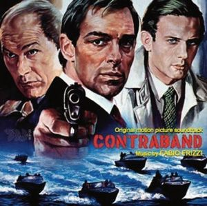 Contraband (Original Soundtrack) [Import]