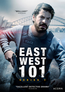 East West 101: Series 1 , Don Hany
