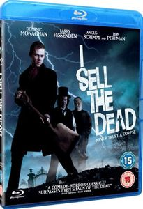 I Sell the Dead (2008) [Import]
