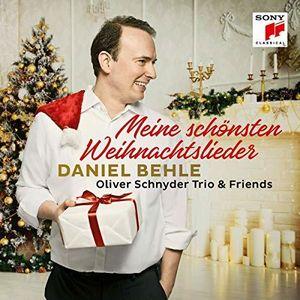 Meine Schonsten Weihnachtslieder [Import]