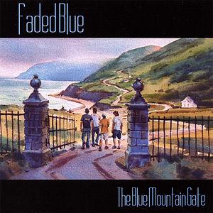 Blue Mountain Gate