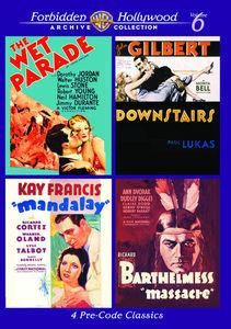 Forbidden Hollywood Collection: Volume 06