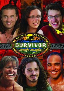 Survivor: South Pacific (2011)