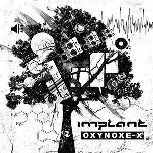 Oxynoxe-x