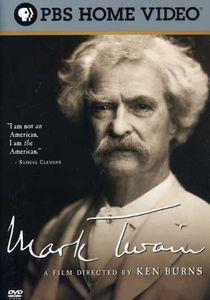 Ken Burns: Mark Twain