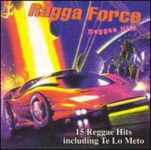 Ragga Force /  Various