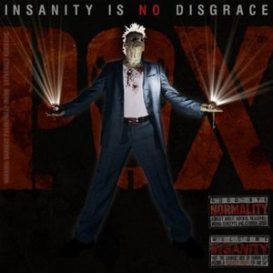 Insanity Is No Disgrace [Import]