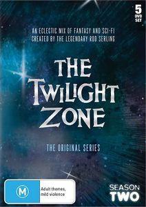 Twilight Zone - Original Series: Season 2 [Import]