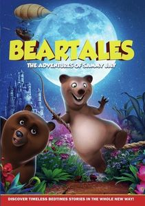 Beartales: Adventure of Sammy Jay