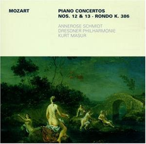 Piano Concerto 12 13