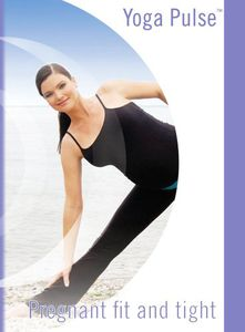 Yoga Pulse: Pregnant, Fit and Tight Prenatal Workout