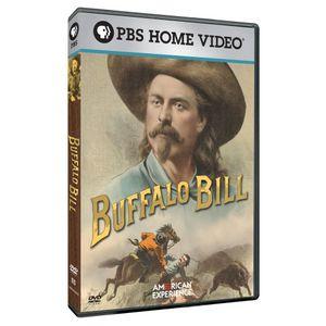 American Experience: Buffalo Bill