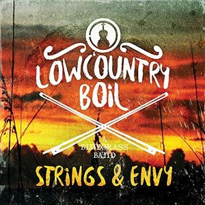 Strings and Envy