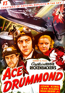 Ace Drummond