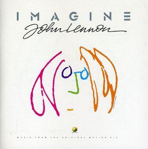 Imagine: John Lennon (Original Soundtrack)