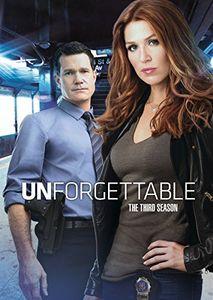 Unforgettable: Season 3 [Import]
