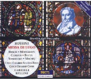 Messa Di Lugo Vespro Lughese