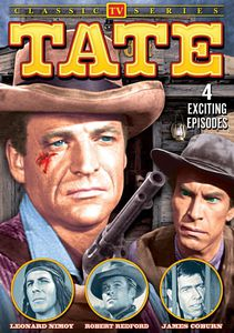 Tate: 4 Episode Collection