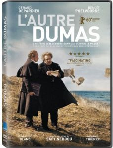 Autre Dumas [Import]