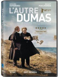 L'Autre Dumas [Import]
