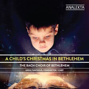 Childs Christmas in Bethlehem