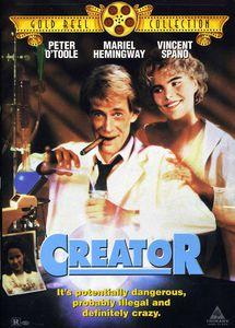 Creator /  Movie