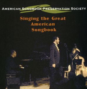 Singing the Great American Songbook