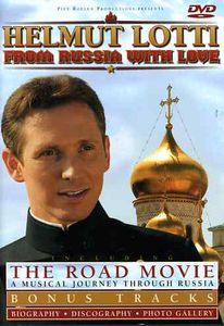 Helmut Lotti: From Russia With Love [Import]
