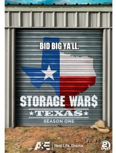 Storage Wars Texas: Season 1