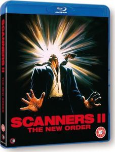 Scanners II: The New Order [Import]