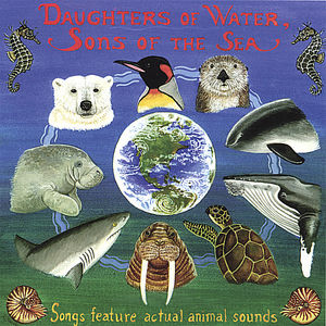 Daughters of Water Sons of the Sea