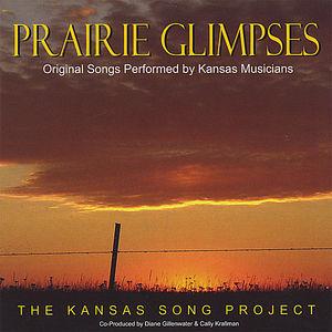 Prairie Glimpses