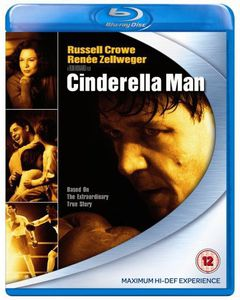 Cinderella Man [Import]