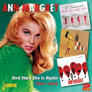 And Here She Is Again 1961-1962 [Import]