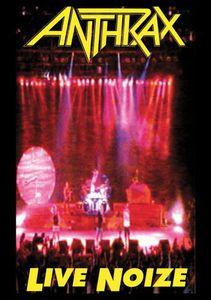 Live Noize [Import]