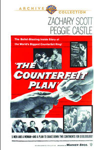 The Counterfeit Plan