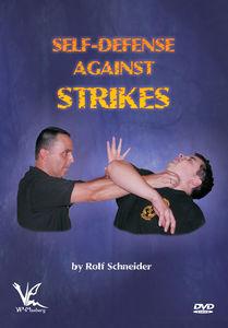 Self Defense Against Strikes