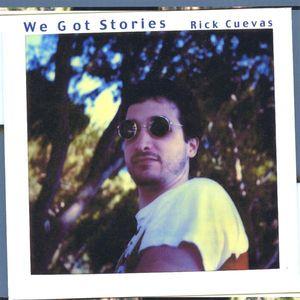 We Got Stories
