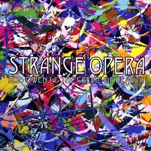 Strange Opera