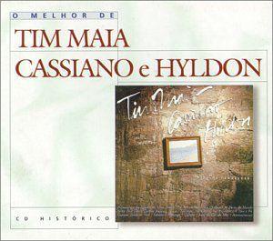 Tim Maia Cassiano & Hyldon Velhos Camaradas /  Various [Import]