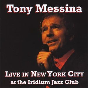 Live in New York City at the Iridium Jazz Club