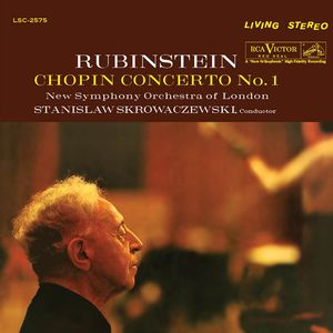 Chopin: Concerto No. 1