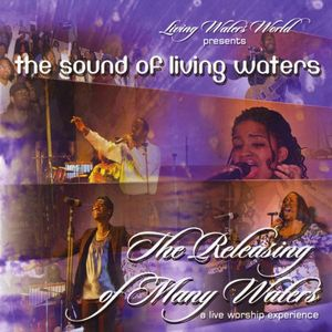 Releasing of Many Waters