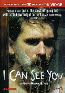 I Can See You /  The Viewer