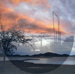 In Love with Dusk /  Our Own Dream [Import]