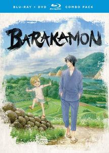 Barakamon: The Complete Series