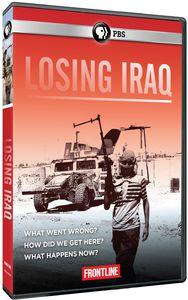 Frontline: Losing Iraq