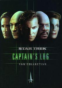 Star Trek: Captains Log