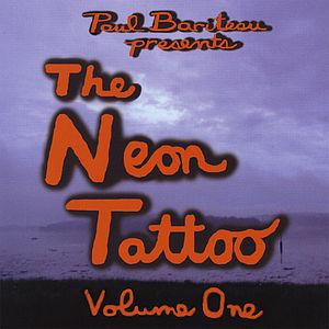 Neon Tattoo Volume One